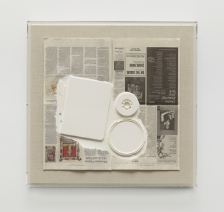 Untitled (White Array)