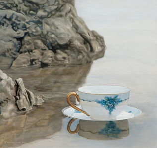 Visiting Tea