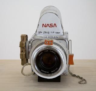 NASABLAD Camera