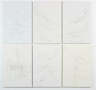 En-cantos (Series of 6 frames)