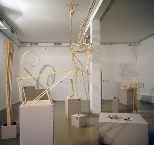 Utopian Skeleton
