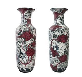 Vase Number 1