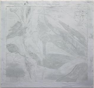 Untitled No 06 (Mangue Serie)