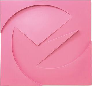 Pink Relief