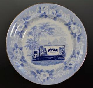 Scott's Cumbrian Blue(s), Refugees series No 1
