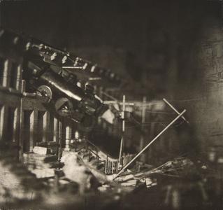 Brooklyn Trainwreck