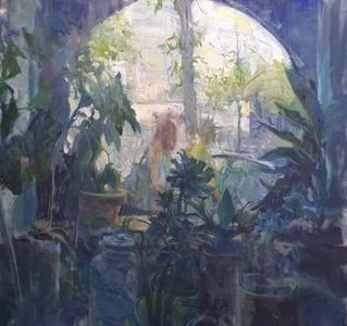 Modern Eden