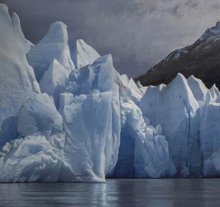 Grey Glacier VI
