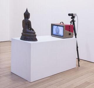 TV Buddha