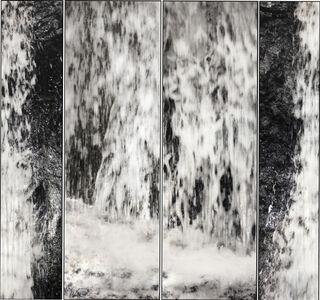 Cascade Falls (Quad)
