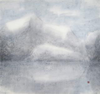 Iceberg studies #0215