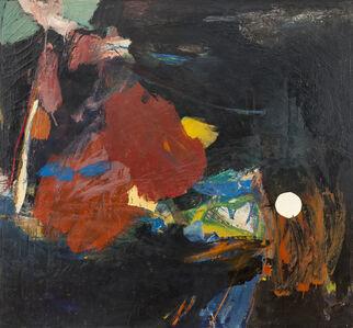 Square Black Painting