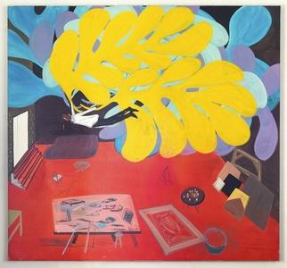 The Wings of Matisse