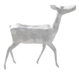 Marble Deer No.4