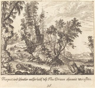 Draun River