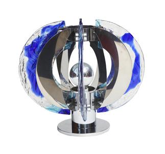 Rare Table Lamp