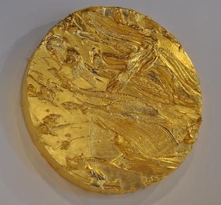 Gold TondoNº2