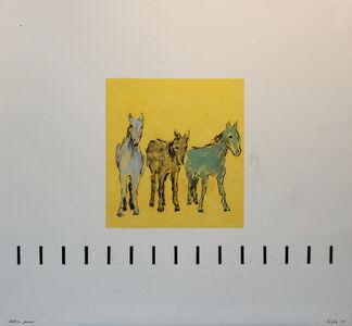 Ledger Ponies