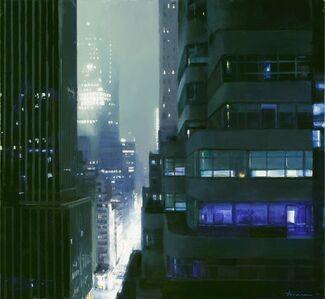 Manhattan, 2am