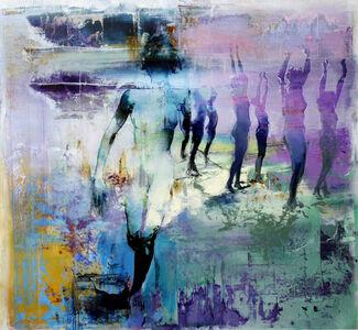 Shadow Movements no 8