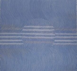Giro de 180° y azul sobre Michael Noll
