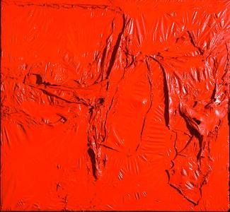 Rosso plastica (Red Plastic)