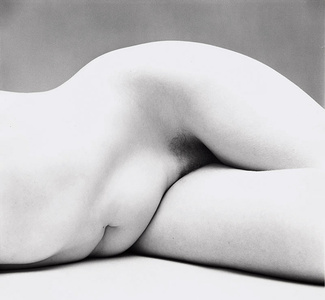 Nude No. 62, New York