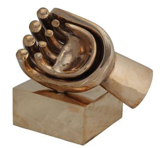 Hand on Hand II