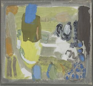 Untitled (Composition)