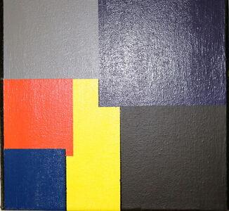 Untitled (9 Squares) 1701