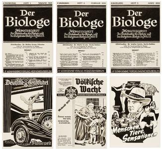Der Biologe