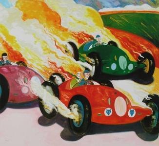 Grand Prix 1939