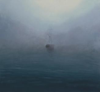 Solitude on an Hidden Sea