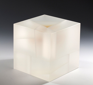Cube Segmentation