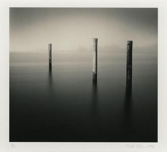 Docks, Study I, Barnegate Bay, NJ