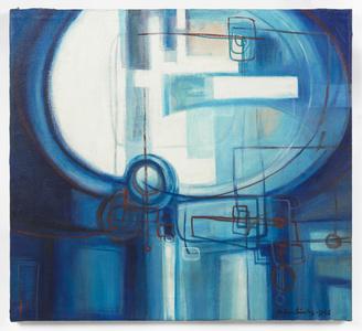 Azul Azul (Blue Blue)