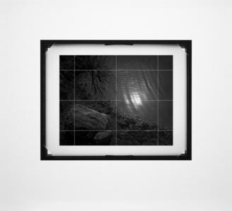 Ground Glass #013