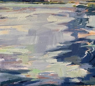August Creek #1