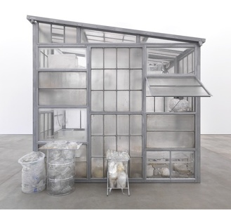 Transparent Room