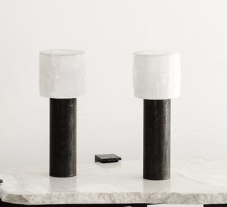 Pair of Candle Holders #3