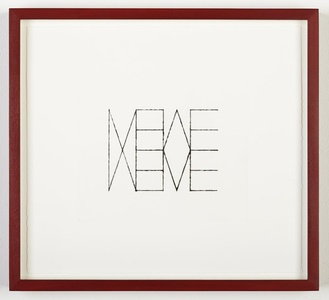 MEWE (Neon Lights and Polar Bear)