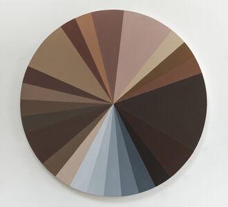 Polvo Color Wheel III
