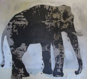Kent Street Elephant