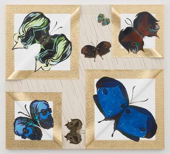 Unique Janus Butterflies 7