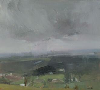 Vermont Rainstorm
