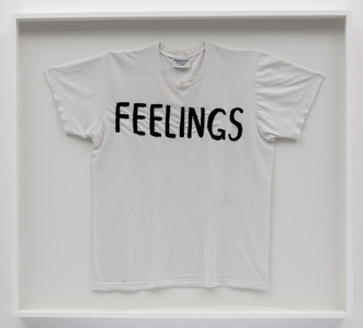 Feelings T-shirt