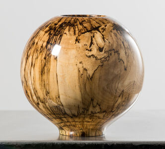 Spalted Hackberry (360)