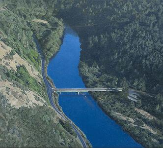 Bridge Over the Navarro