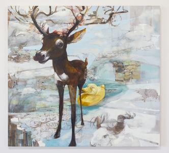 Deerberry Season