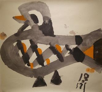 Bird 07-1  神鳥07-1